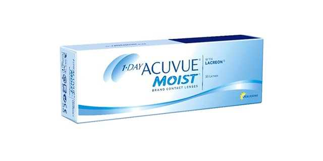 1day acuvue moist